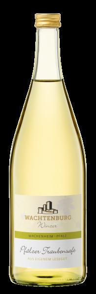 Pfälzer Traubensaft Weiß