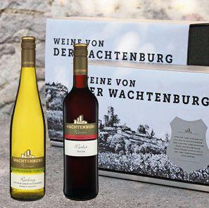 2er Winzerstolz-Paket trocken