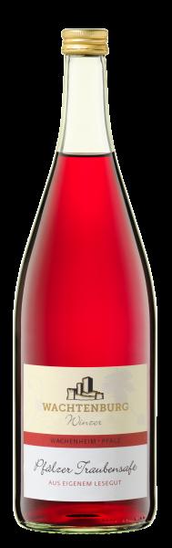 Pfälzer Traubensaft Rot
