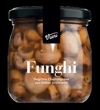 Funghi Viani 180 g