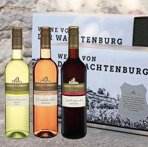 3er Winzerstolz-Paket halbtrocken