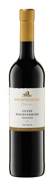 Cuvée Wachtenburg Premium Wachtenburg trocken