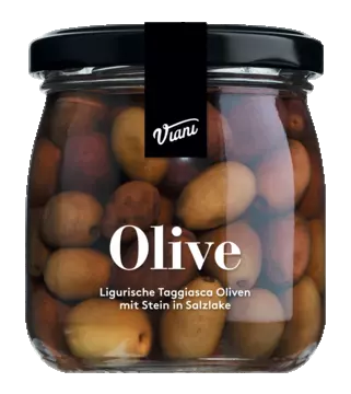 Oliven Viani 180 g