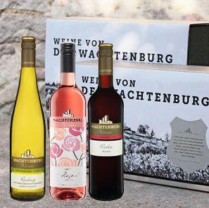 3er Winzerstolz-Paket trocken